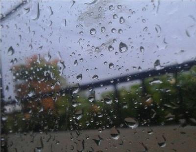 Anuncian lunes fresco y lluvias dispersas