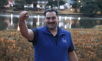 Por 36 votos, Ivan Airaldi gana las internas liberales en CDE – Diario TNPRESS