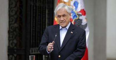 La Nación / Chile redactará su nueva Constitución desde el 4 de julio