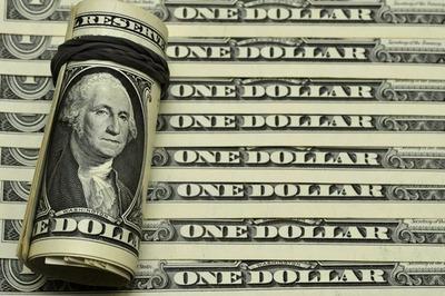 Mercado de divisas: Banco Central vende en promedio US$ 5 millones por día