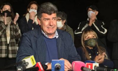 """Efraín Alegre, tras ganar de nuevo presidencia de Directorio: """"El PLRA le dijo 'no' a la mafia"""""""
