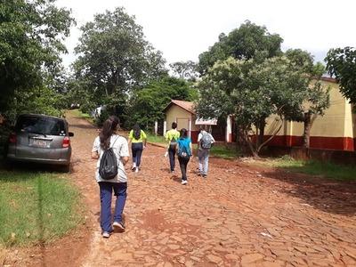 Durante la gestión de McLeod, Fonacide no se destinaba a escuelas más pobres