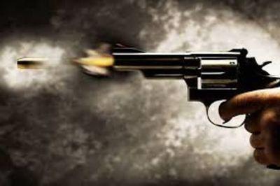 Policía custodio de Lanzoni disparó borracho contra una persona tras roce vehicular