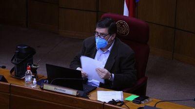 """""""La gente está cansada del discursito de Efraín"""", sostiene Blas Llano"""