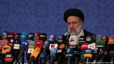 Presidente electo de Irán Ebrahim Raisi, condiciona negociaciones nucleares