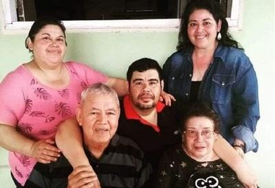 Covid: en diez días, joven perdió a sus padres y a sus dos hermanas
