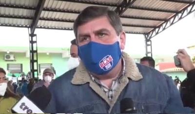 Llano: La gente está cansada del discurso contra el cartismo y la mafia política que repite Efraín