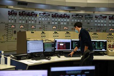 La Central Hidroeléctrica Itaipú realizó ensayo de desconexión