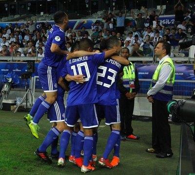 Aquel último enfrentamiento ante Argentina por Copa América