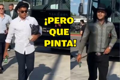 Crónica / [VÍDEO] ¡Atajáte! ¡Llegaron los dueños de la facha!
