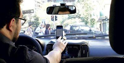 """Denuncian """"estafa"""" de conductores a la plataforma Uber"""