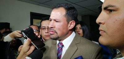"Quintana, un ganador catalogado por EEUU como ""significativamente corrupto"""