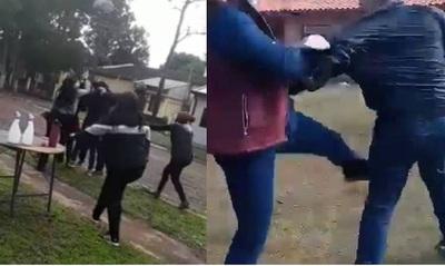 "Candidato a concejal le ""rompió las uñas"" a una enfermera"
