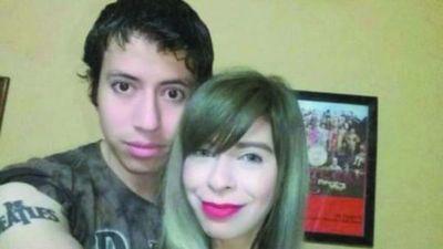 Novia del hermano de Analía Rodas dormía a metros del cadáver