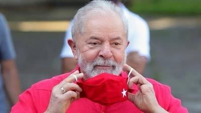 Para Lula, manejo de la pandemia es como un genocidio