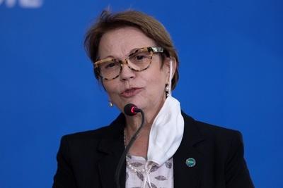 Brasil admite su preocupación por el impacto de la sequía en la producción de alimentos