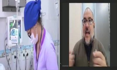 Vacunación anticovid: Hablamos con el Dr. Carlos Morínigo