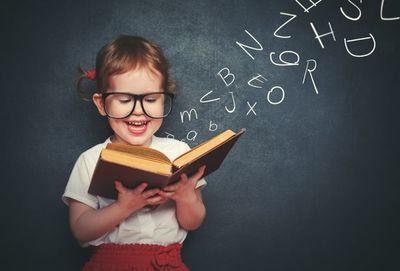 Niños y niñas superdotados, con talentos y altas capacidades no son una prioridad en nuestro sistema educativo