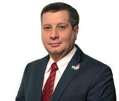 Guillermo Ferreiro fue electo nuevo presidente del PRF