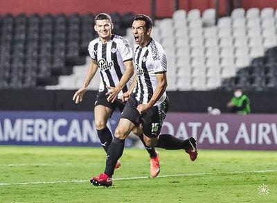 Guaraní le da la bienvenida a Alfio Ovideo