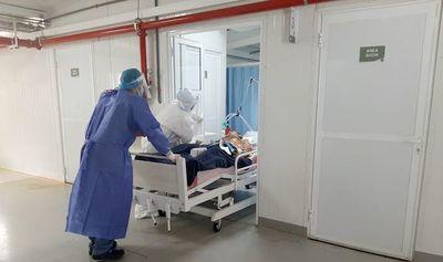 Salud Pública emite alerta por aumento de infecciones intrahospitalias