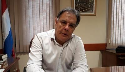 PLRA debe solucionar su crisis interna para hablar de acuerdos, dice Richer