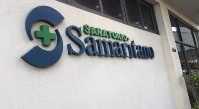 Presentan otra denuncia contra el sanatorio Samaritano por presunta irregularidad