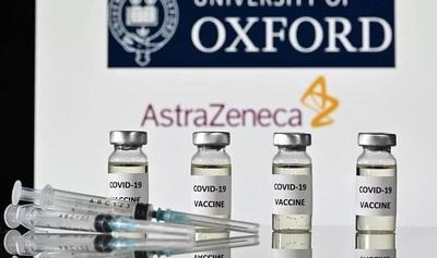 El uso de la AstraZeneca esta aprobado en personas menores de 55 años, aclara viceministro
