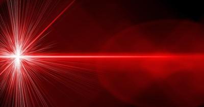La Nación / Israel prueba con éxito un nuevo sistema de defensa basado en rayos láser