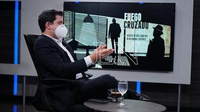 """""""Creo que Nenecho ganó porque quiso la ciudadanía, así quiso el asunceno"""", afirmó Raúl Latorre"""