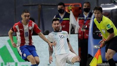 Paraguay vs. Argentina: repasamos los últimos duelos por Copa América