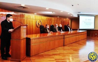 """""""El Expediente Judicial Electrónico es tuyo"""", permite acceder a causas judiciales •"""