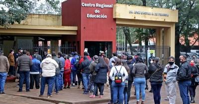 La Nación / Diputado expresa su preocupación por consecuencias de la jornada electoral