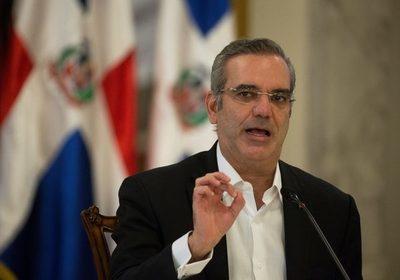 El presidente dominicano pide un compromiso nacional para afrontar la inflación