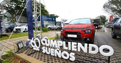 La Nación / Automaq SAECA celebra sus 60 años en el mercado, con beneficios y promociones