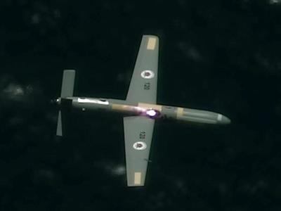 Israel probó con éxito una nueva arma láser de alta potencia para derribar drones – Prensa 5