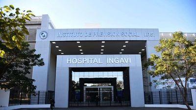 IPS Ingavi: Denuncian supuesta agresión contra una doctora