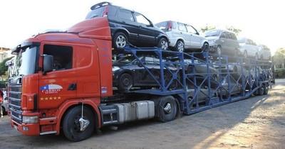 La Nación / A mayo de este año, importaciones de bienes de consumo fue de US$ 1.274 millones
