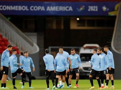 ¡Otro escándalo! Asociación Uruguaya de Fútbol se desvincula de funcionario acusado de acoso sexual