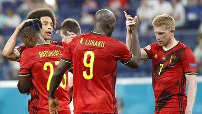 Pleno de Bélgica ante una heroica Finlandia