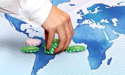 América Latina con fuerte bajón de inversiones