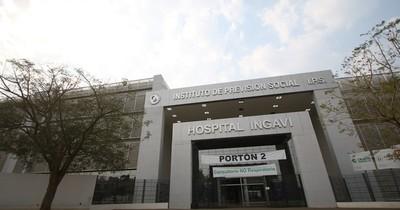 La Nación / Médicos del Hospital Ingavi fueron brutalmente agredidos por familiares de pacientes