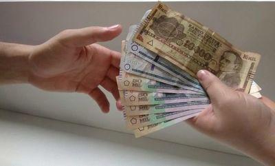 Conasam recomienda aumentar el salario mínimo en G. 97.000