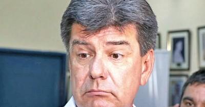 La Nación / Tras su derrota, Buzarquis insta a Alegre para que convoque a la unidad de los liberales