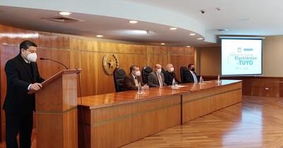 La Nación / Corte lanzó campaña para promocionar el uso del expediente electrónico