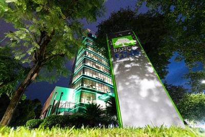 Global Finance eligió a GNB como mejor banco de Paraguay