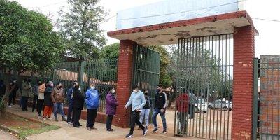 Ministerio Público divulgó que más de 100 fiscales estuvieron asignados a las internas partidarias