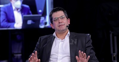 La Nación / Afirman que en capital la gente impuso al candidato frente al uso del Estado