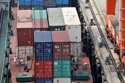 Las exportaciones de Costa Rica muestran signos de recuperación al crecer un 23 %