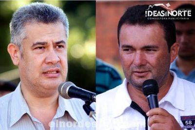Lo Anticipamos: Reñida Interna Colorada y Contundente victoria de Acevedo para candidatos oficiales a Intendente de Pedro Juan